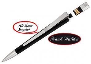 Kugelschreiber USB