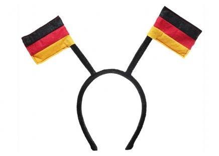 Haar-Reif Deutschland