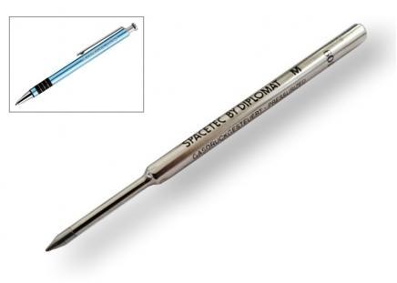 Ersatzmine Blau für Spacetec Kugelschreiber
