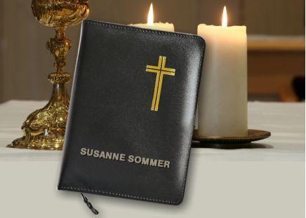 Gesangbuch-Hülle Gotteslob