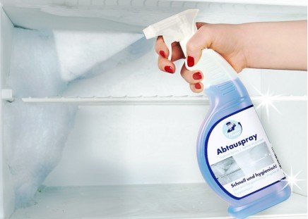 Abtauspray, 650 ml