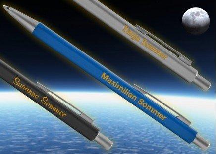 Spacetec Kugelschreiber