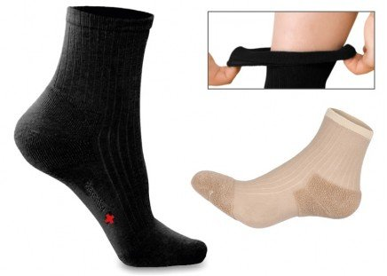 Gesundheits-Socken