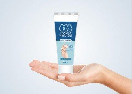 Hygiene-Handgel