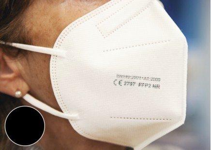 FFP2-Maske 3-er Pack