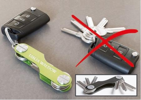 "Schlüsselhalter ""Key+"""