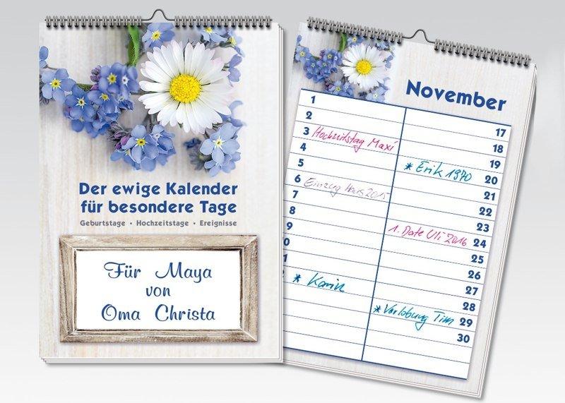 Ewiger Kalender