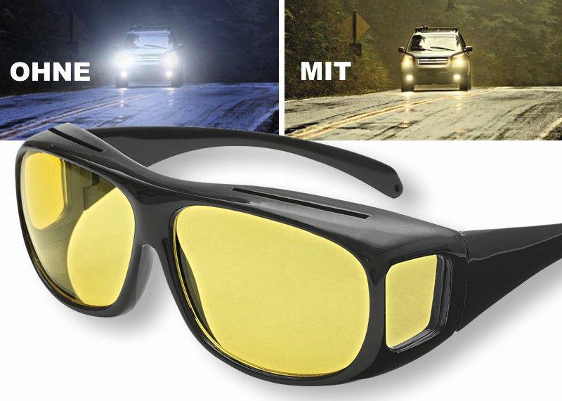 """Nachtsichtbrille """"2 in 1"""""""