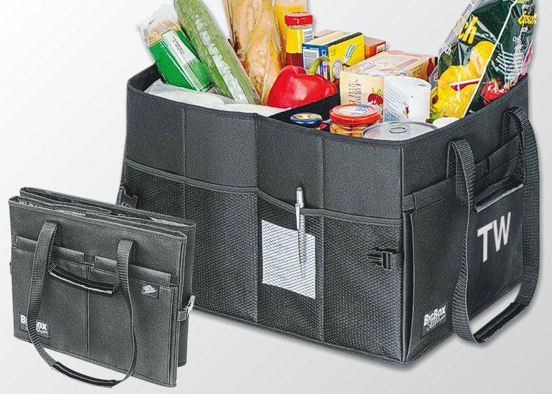 Einkaufstasche WEDO Bigbox