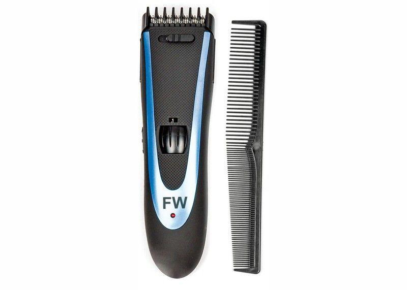 Haarschneidemaschine mit Akku