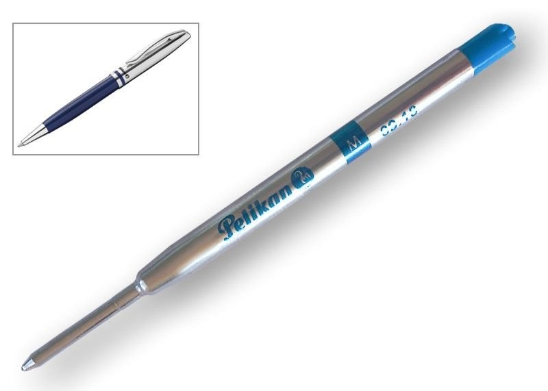 Ersatzmine Pelikan Kugelschreiber Schwarz