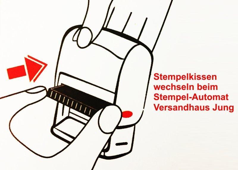 Ersatz-Stempelkissen Classic