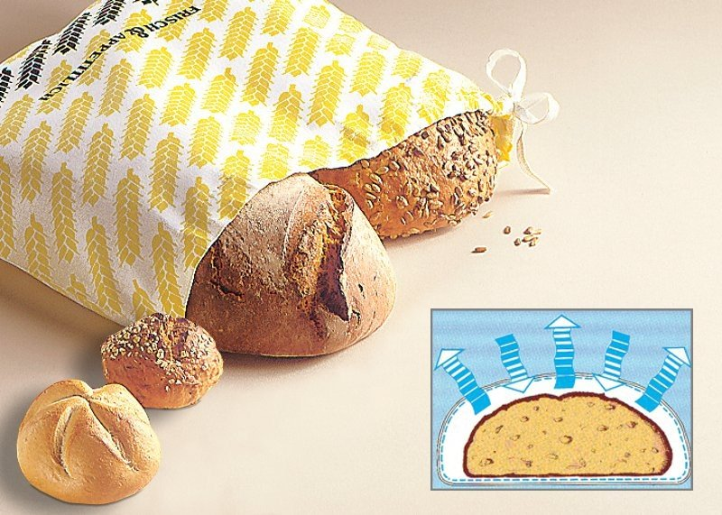Brot-Frisch-Beutel