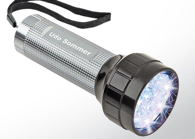 LED-Taschenlampe 28 LEDs