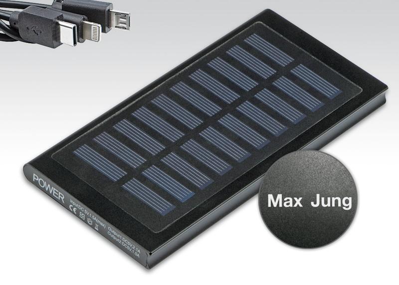 solar ladeger t powerbank versandhaus jung. Black Bedroom Furniture Sets. Home Design Ideas