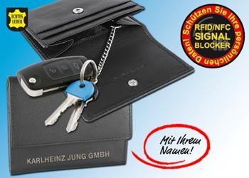RFID-Schlüsseletui