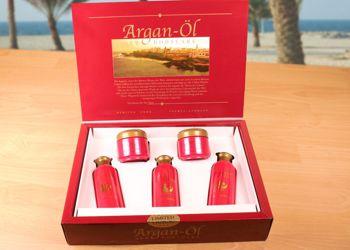 Argan-Öl Pflege-Set