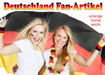 Günstige Fan-Artikel ab EUR 0.99